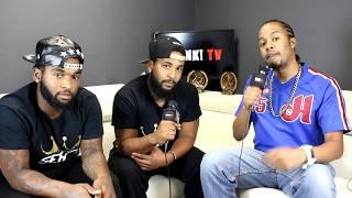 HollyWood BrinkTV Interview