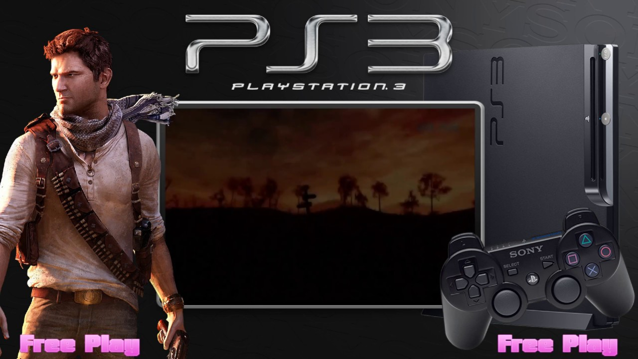 HyperSpin: Sony Playstation 3