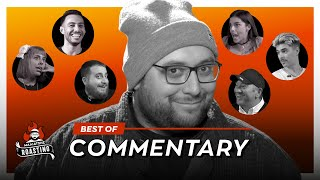 Μαλιάτσης Roasting BEST OF Commentary