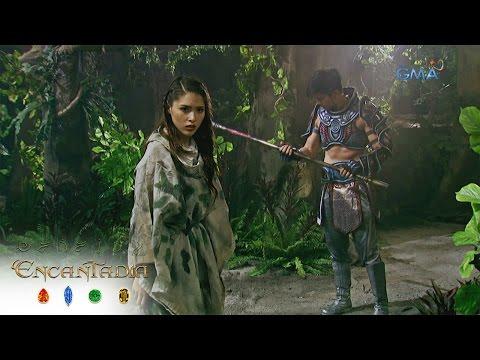 Encantadia: Ang pagbabagong-anyo ni Paopao
