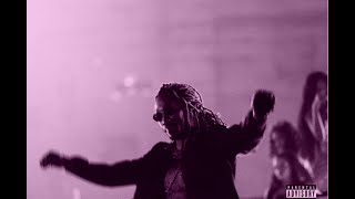 Future - Harlem Shake ft. Young Thug (Slowed)