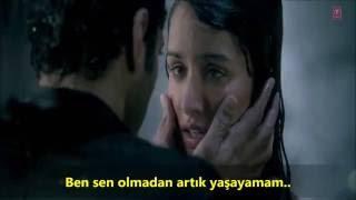 Tum Hi Ho Türkçe Altyazılı  Aashiqui 2  Aditya Roy Kapoor  Shraddha Kapoor