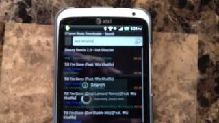 How to download FREE music  ringtones on Android phones