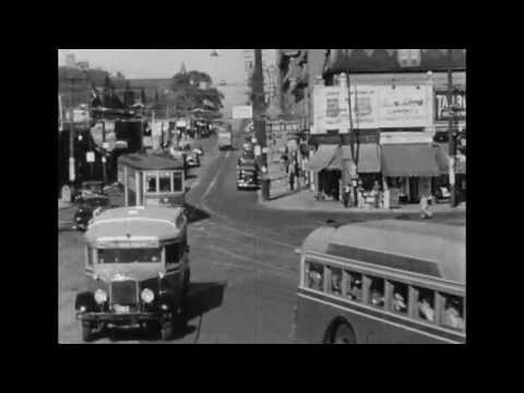 [Street Scenes in Toronto] (1935)