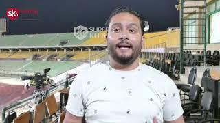 الدكش يكشف ما فعله كهربا مع الجمهور بعد إلغاء هدف الزمالك وسبب غضب إبراهيم حسن