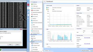 Control IDM download speed with KERIO