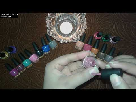 Fav 24 Peel Off Nail Polish just 479 Rs  Online Order From Daraz.Pk Most Affordable/Good Quality