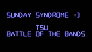 Change The World & Bangon (Sunday Syndrome)