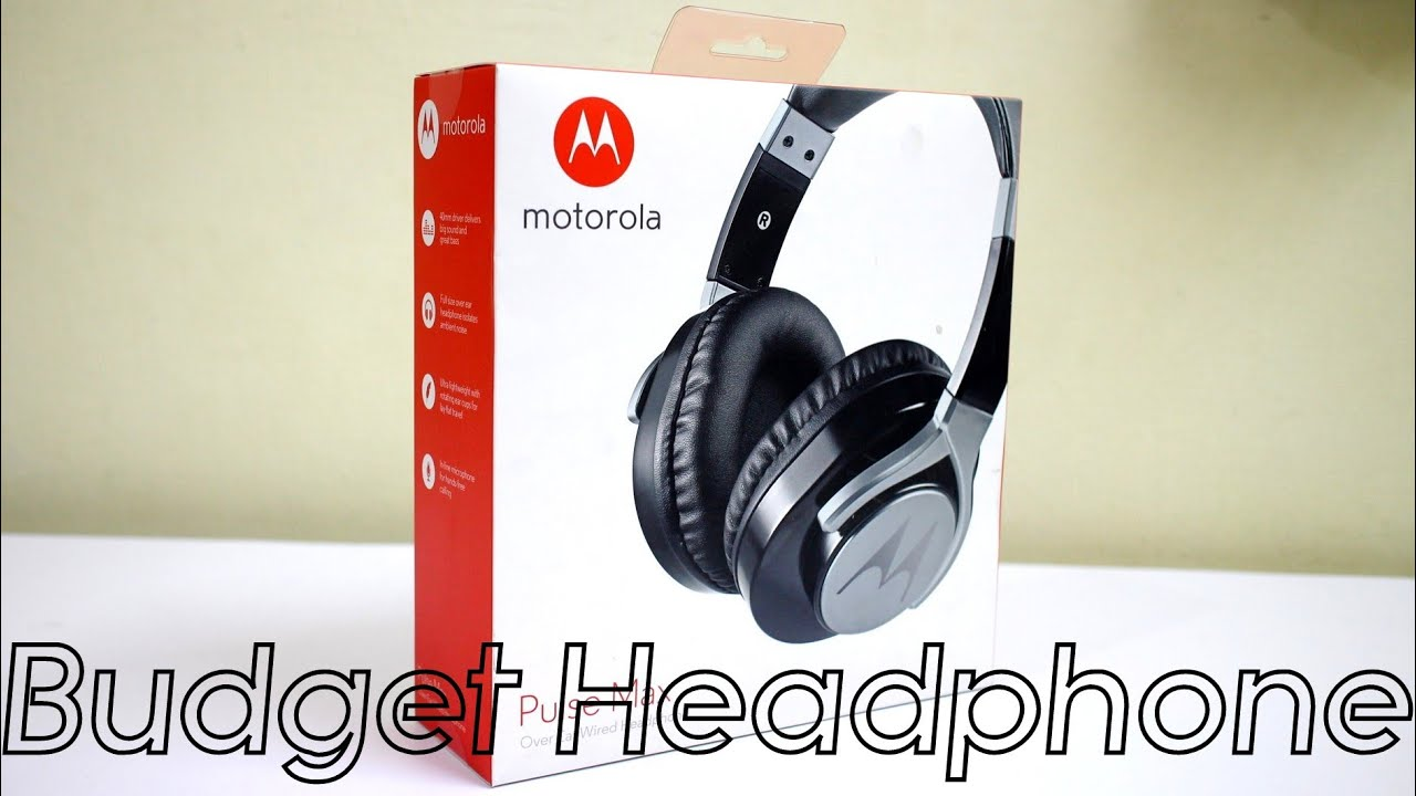 motorola pulse max headphones. motorola pulse max headphones o