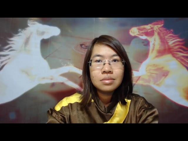 Vòng 5 Người đẹp NGUYỄN HOÀNG YẾN đánh ván cờ đỉnh cao với VŨ QUỐC ĐẠT cờ Bình Định