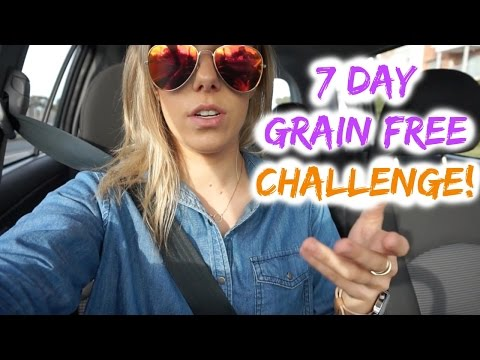 Full Day Of Eating | Gluten Free + Paleo Meals