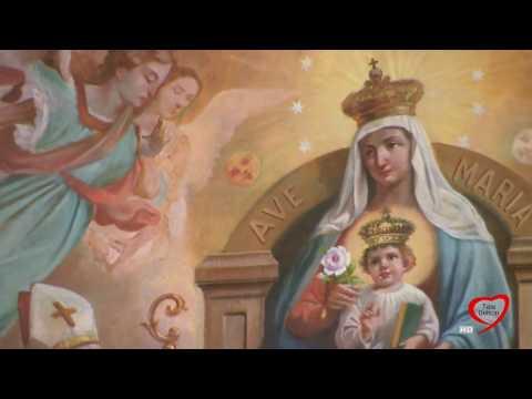 Santo Rosario: una preghiera da riscoprire - Misteri Dolorosi - 12 OTTOBRE 2018