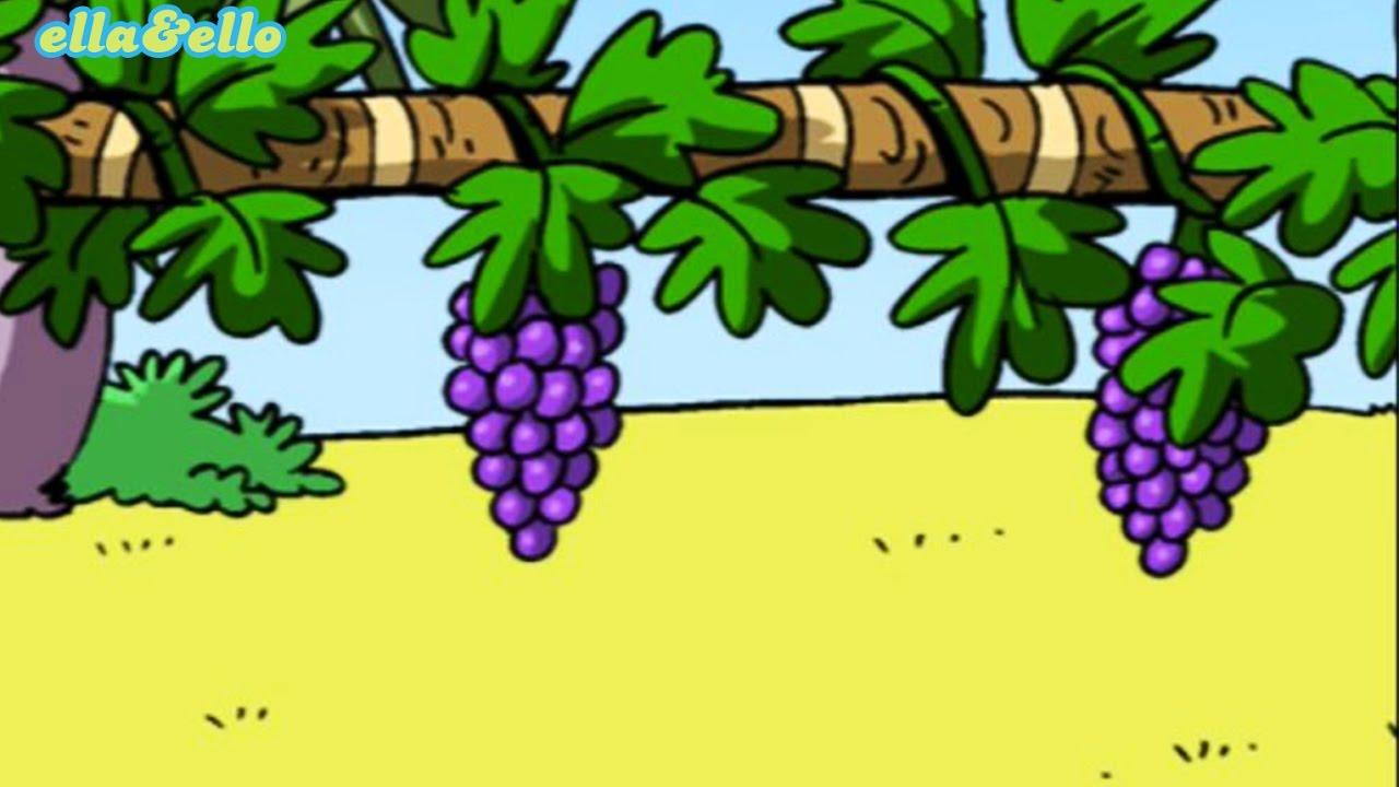 Koleksi 6000  Gambar Animasi Kartun Buah  Terbaru