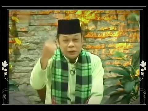 """Ceramah KH Zainudin MZ Tema  """"sabar & Ikhlas"""""""