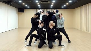 Download [ENHYPEN - Given-Taken] dance practice mirrored