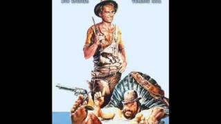 Bud Spencer & Terence Hill: Vier Fäuste für ein Halleluja - 03 - Trinity E Bambino Al Ristorante