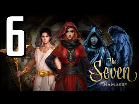 Let's Play - The Seven Chambers - Part 6 |