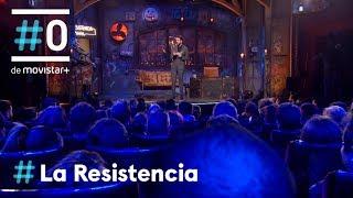 LA RESISTENCIA - ¿Qué animal te sobra?   #LaResistencia 05.03.2018