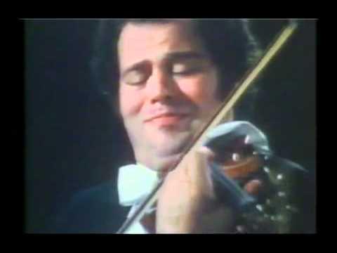 Ludwig Van Beethoven - (4/5) Violin Concerto in D major (Itzhak Perlman, Guilinini)