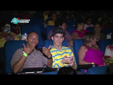La App Cine Para Todos fue presentada en Malambo | #FuturoDigitalTV C44 N6
