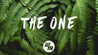 Dreweybear - The One (Lyrics) With Julia Thompson