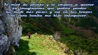 CON LA MISMA PIEDRA   Alicia Villarreal   LETRA