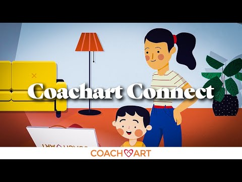 CoachArt Connect | See How It Works!