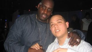 RIP Anthony Mason Of The New York Knicks