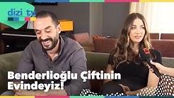 Benderlioğlu çiftinin evindeyiz - Dizi Tv 653. Bölüm