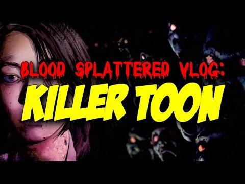 Killer Toon (2013) - Blood Splattered Vlog (Horror Movie Review)