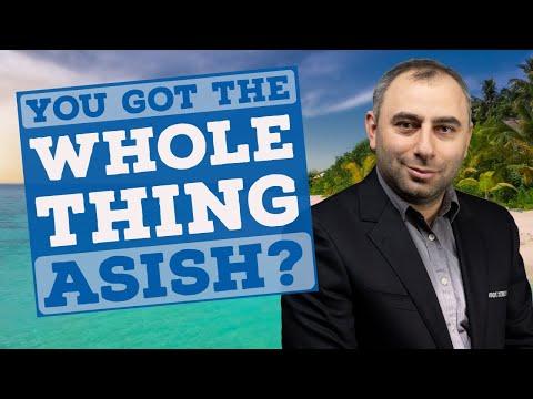 You Got the Whole Thing Asish? | Puzzlers' Paradise - GM Varuzhan Akobian