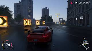 The Crew 2 Closed Beta (PC) - Intro Race