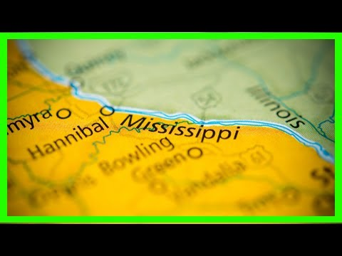 Breaking News | Fact check: is the mississippi river going dry?