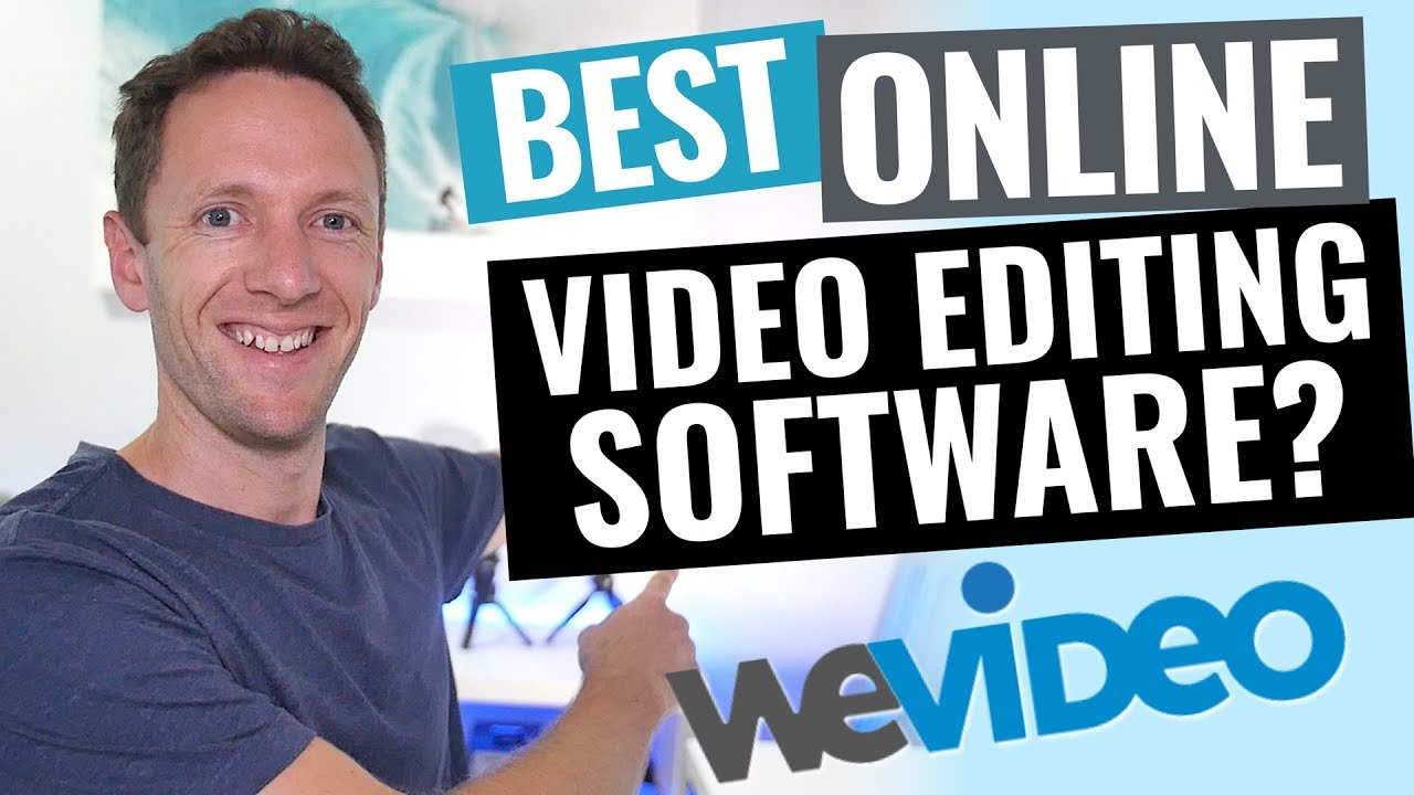 Best Online Video Editor? WeVideo Review! - Primal Video