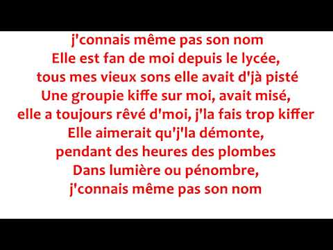 PLK - Dis moi oui Paroles
