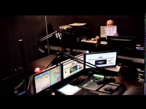Diffusion en direct de Radio Top Side