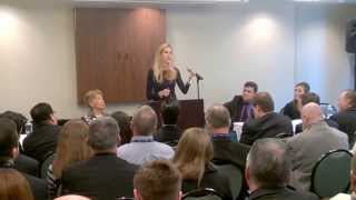 Ann Coulter Speech on Immigration Reform CPAC 2014