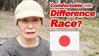 Is It OK For Japan To Become Racially Diverse? (Interview)