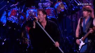 Iron Maiden - Revelations, live @ Tele2 Arena, Stockholm Sweden 2018-06-01