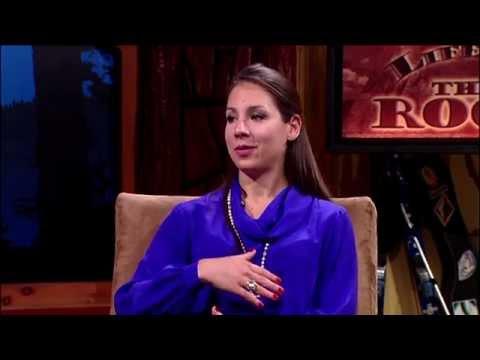 Life on the Rock - 2015.1.16 - Jennifer Baugh