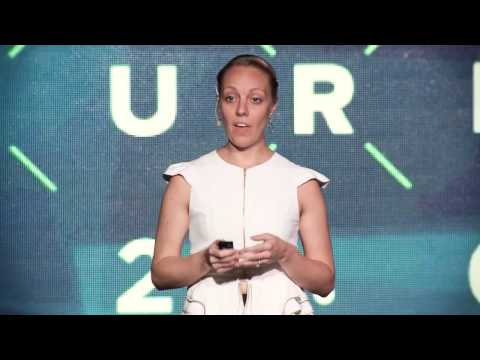 Who owns the space? | Justine Kasznica | TEDxBudapest
