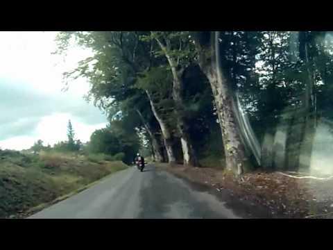 Auvergne le jeudi