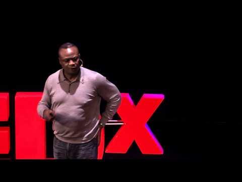 Extraordinary times demand extraordinary leadership: René Carayol at TEDxPlainpalais