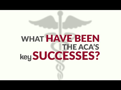 The Affordable Care Act turns six
