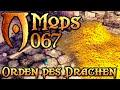 Oblivion Mod: Orden des Drachen #067 [HD] - Schatzbergung