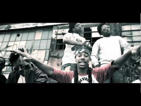 Big Sean, Jay-z, Kanye- Clique Official Video [FYB Remix]