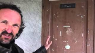 Les hauts lieux touristiques les moins visit�s de France : Bedous (64)