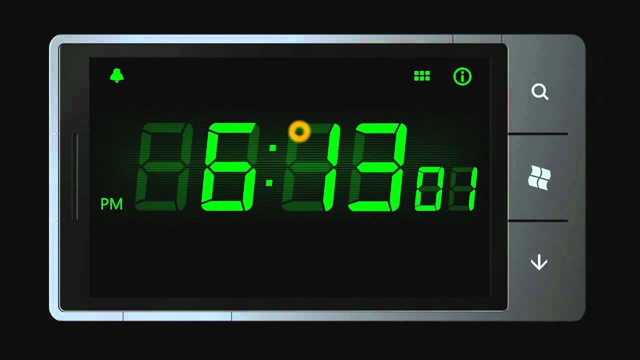 Better Alarm Clock