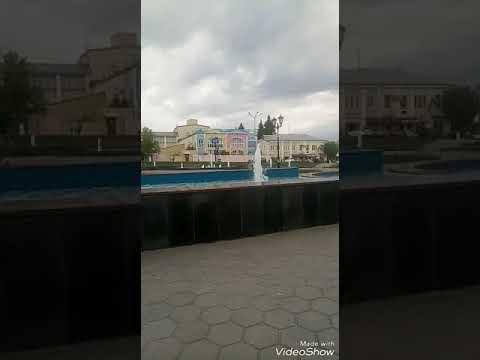 Ногинск Московская область . Краткий взгляд приезжего . Пропал рыжий кот