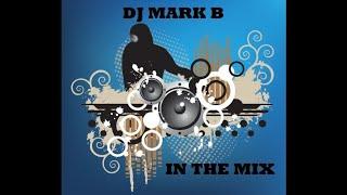 DJ MARK B HIP-HOP R&B BLENDS VOL 2